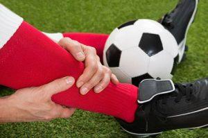 Pourquoi les athlètes se mettent aux appareils de compression dynamique intermittente pour les blessures sportives?