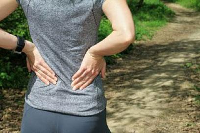 efficacité de la cryotherapie sur les entorses sportives
